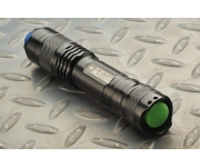 Survival Laser II SE Host Bundle - Components Only- No Diode