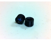 635-685nm AR Coated Acrylic Lens Assembly