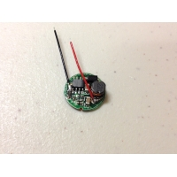 1.25A Diode Driver