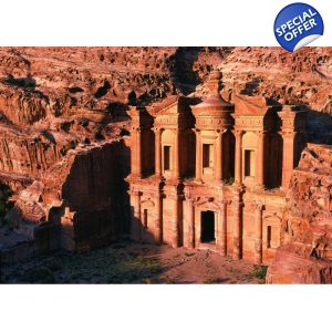 Petra one day tour from..