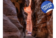 Tour to Petra 1 day