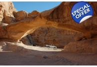 Day Tour To Wadi Rum+ Aqaba From Eilat