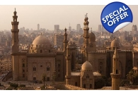Tour to Cairo By Plane From Sharm or E..