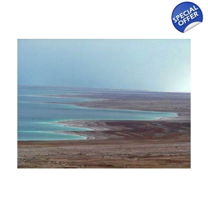 Dead sea from Eil..
