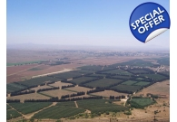 Golan Heights - Tour the Golan with Ex..