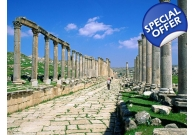Tour to Petra Jordan 3 days - 2 nights f..