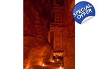 Tour to Petra Jordan Privet VIP