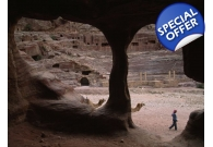 Petra 2 days tour from Eilat