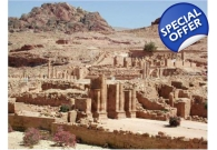 Tour to Petra Jordan from Aqaba