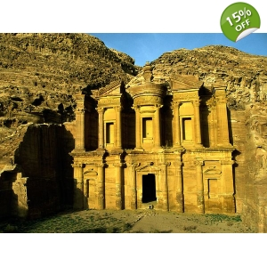 Petra From Tel-Avi..