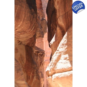 Petra from Tel-Aviv by ..