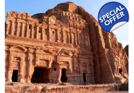 Tour to Petra with Overnight in Aqaba