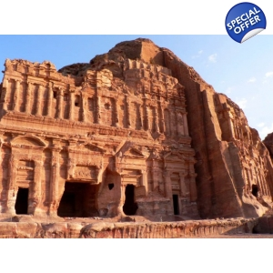 Tour to Petra with..