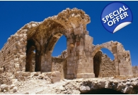 Tour to Petra ,Wadi rum & Shobak 3 days