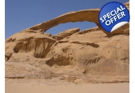 Petra & Wadi Ram tour 2 days