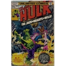 Incredible Hulk [Unlimited Comics] [19..