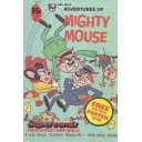 Mighty Mouse [Supercomi..