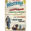 Western Comics [Giant Edition] - 11