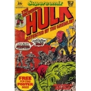 Incredible Hulk [Supercomix] - 12