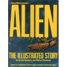 Alien - The Illustrated Story [1980] -..