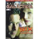 Battlestar Galactica - The Official Ma..