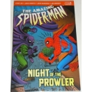 Amazing Spider-Man: Night of the Prowl..
