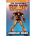 Invincible Iron Ma..