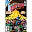 Krypton Chronicles..