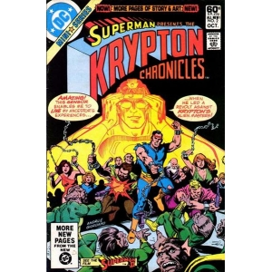 Krypton Chronicles [1981] - 2