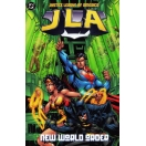 JLA - New World Order [1997] - 1 Trade..