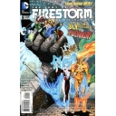 Fury of the Firestorms:..