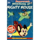 Adventures of Mighty Mouse [Supercomix..