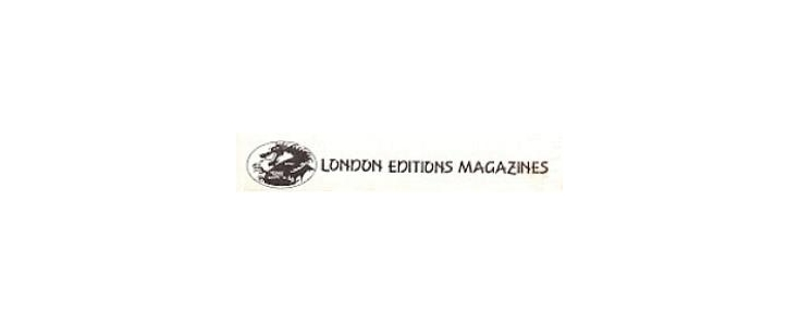 London Editions Magazines