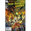 Rann-Thanagar War ..