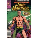 Saga of the Sub-Mariner..