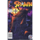 Spawn [1995] - Battleaxe Press - 2