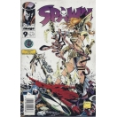 Spawn [1995] - Battleaxe Press - 9