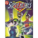 Super Heroes Monthly [1980] - Volume 2..