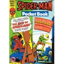 Spider-Man Pocket Book [1980] - 13