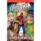 Amazing Spider-Man: The Death of Capta..