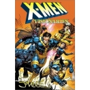 X-Men Visionaries - Jim Lee [2003]