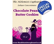 Chocolate Peanut Butter Cookies E-Liquid Concent..