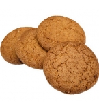 Ginger Snaps E-Liquid