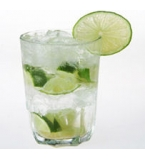 Vodka & Lime E-Liquid