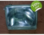 NOS Headlight 240 79/81 models 242 244 245 RHD