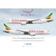 Ethiopian Airlines Africa First Boeing 787-860 D..