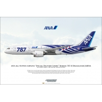 ANA All Nippon Airways Special De..