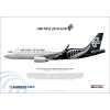 Air New Zealand Airbus ..