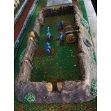 Trenches 28mm