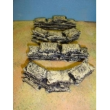 Rorkes drift Sandbags 1.32 scale